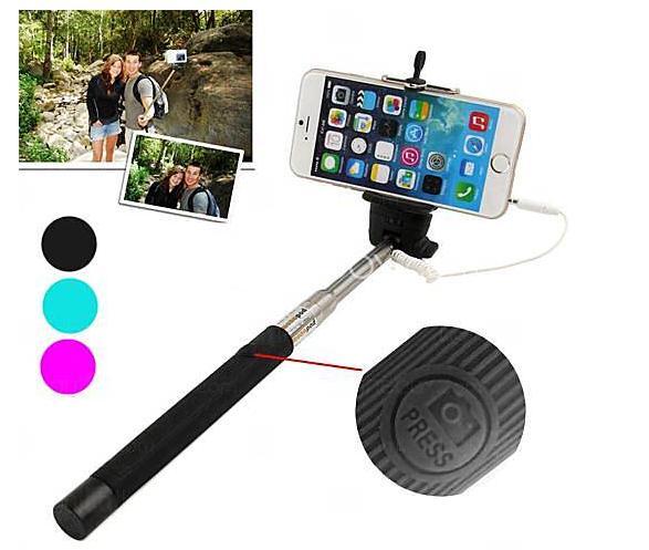 Selfie držák monopod